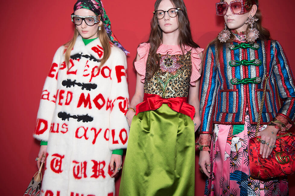 Gucci Is Going Fur Free - 10 Magazine10 Magazine