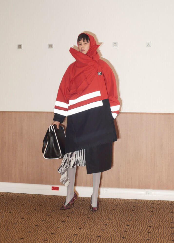 Balenciaga Resort 2018 18