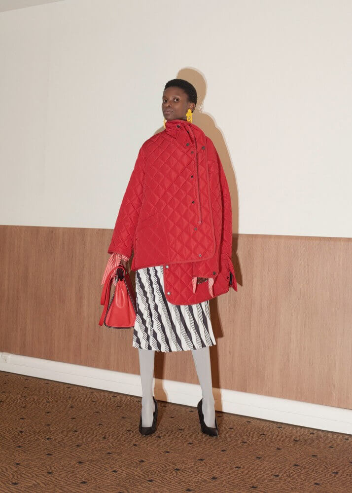 Balenciaga Resort 2018 21