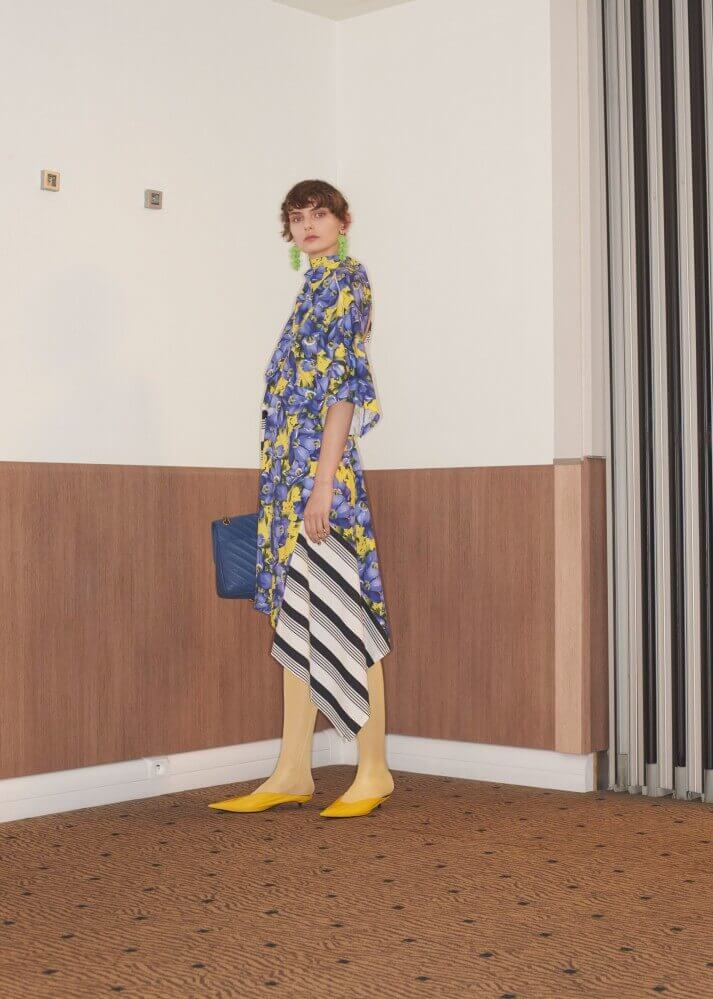 Balenciaga Resort 2018 30