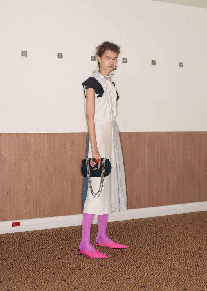 Balenciaga Resort 2018 7