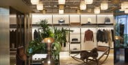 13_FENDI Sloane Street boutique_first floor menswear area