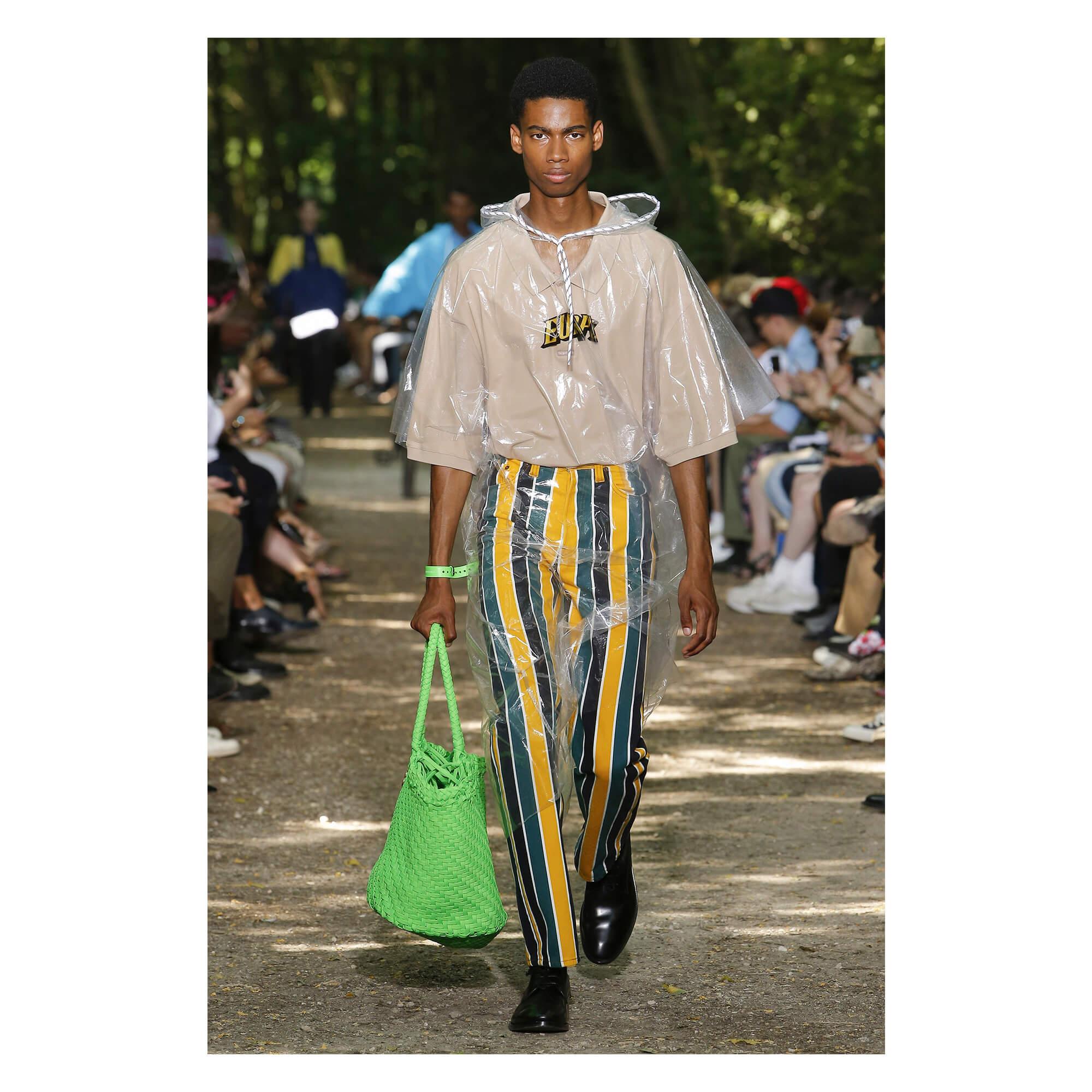 Balenciaga Menswear