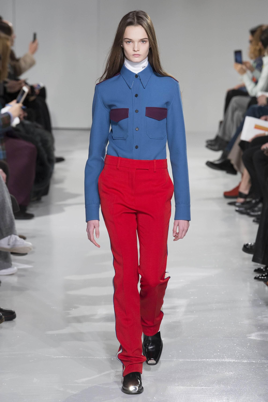 Calvin Klein 1