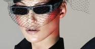 Alain Mikli x Alexandre Vauthier - Kate Moss - Edwidge jeweled