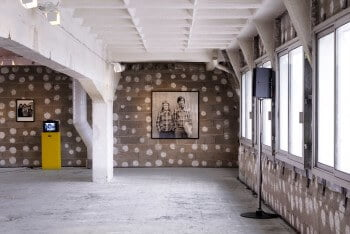 Burberry's `Here We Are' photography exhibition in Paris_003