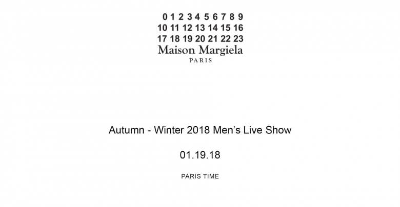 Count-down-Livestream