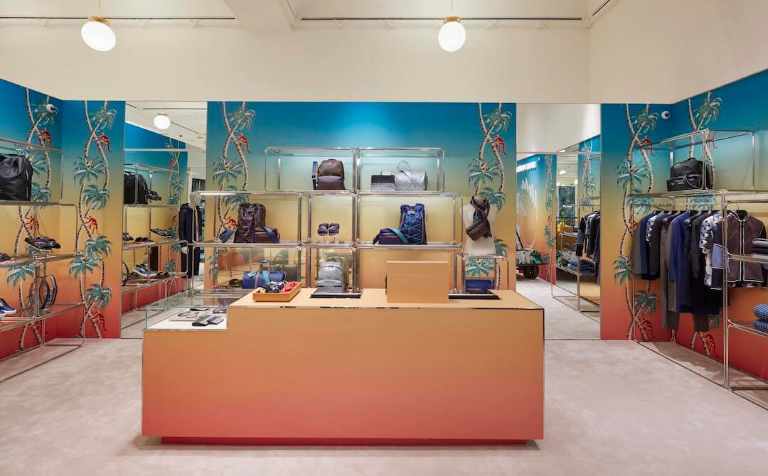 LOUIS VUITTON SELFRIDGES_009