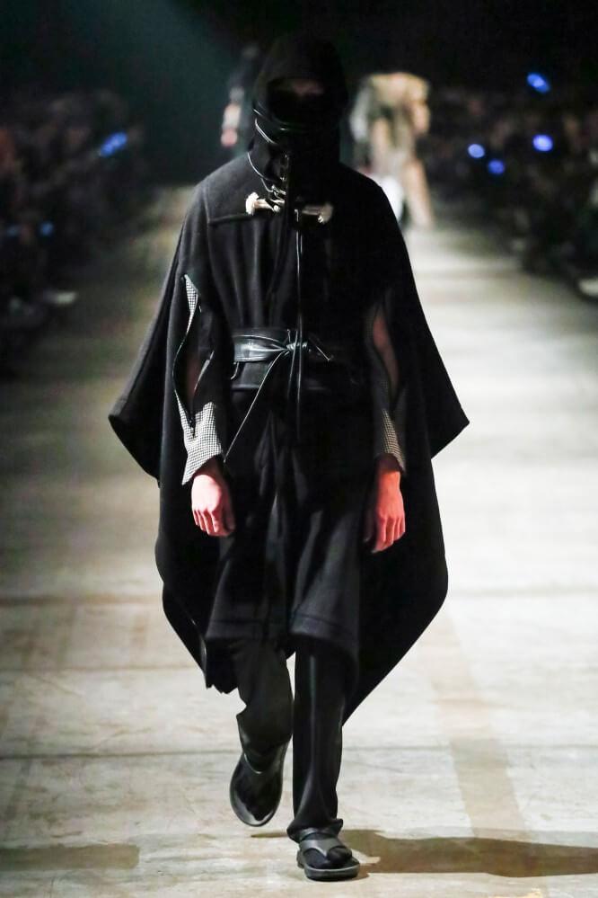 Takahiromiyashita Men's Fall 2018