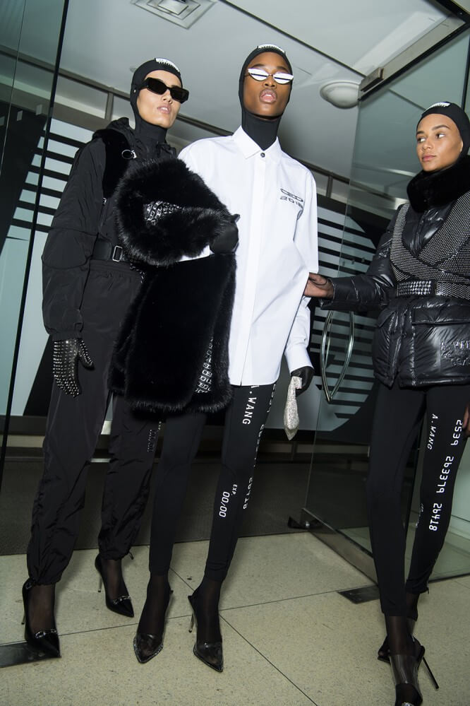 9d80ae1086 Alexander Wang  Ready-to-Wear AW18
