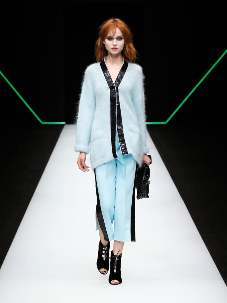 Emporio Armani Womenswear FW1819_ #04