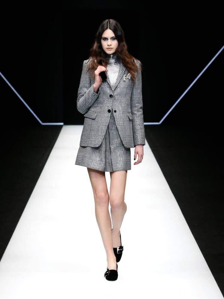 Emporio Armani Womenswear FW1819_ #08