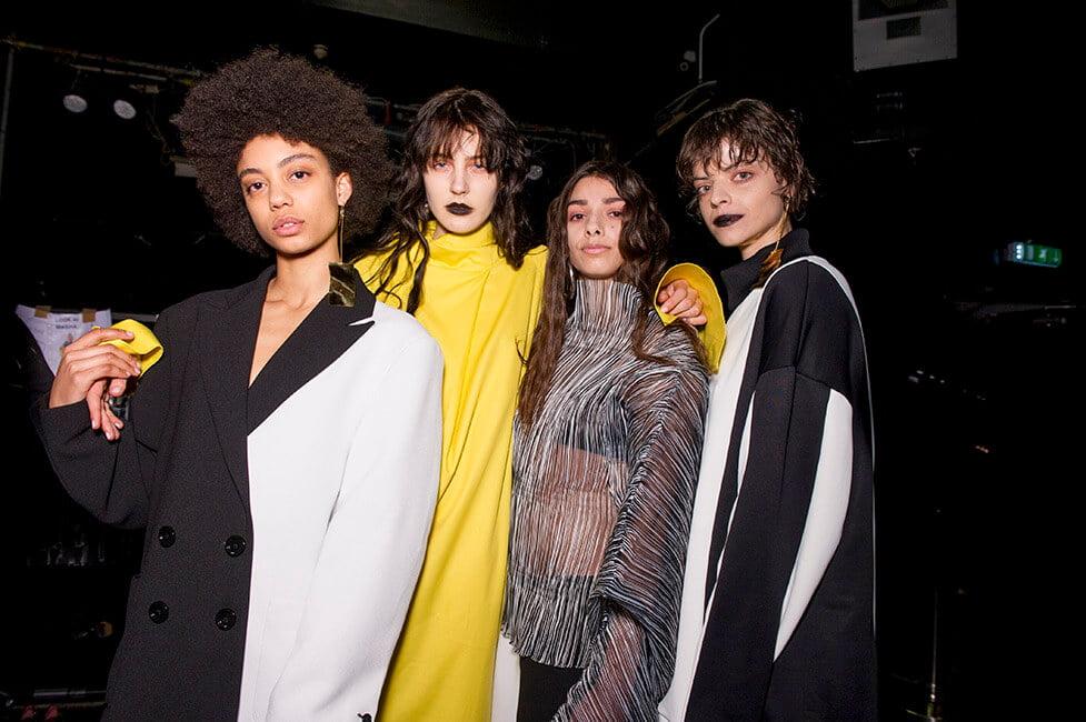 The Bfc Have Just Announced Their Vogue Designer Fashion Fund 2018 Shortlist 10 Magazine10 Magazine