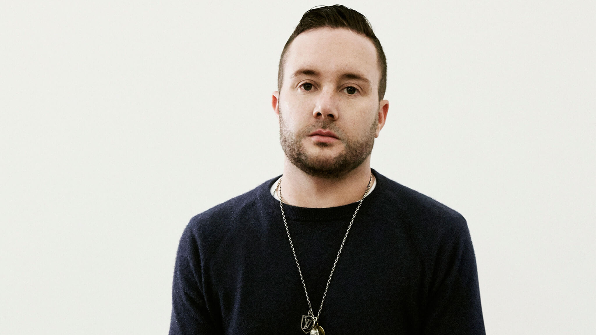 Watch Kim Jones confirmed as artistic director at Dior Homme video