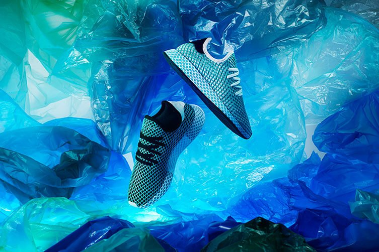 size 40 6e8fd e490e ... Adidas x Parley For The Oceans Sneakers. adidasmain