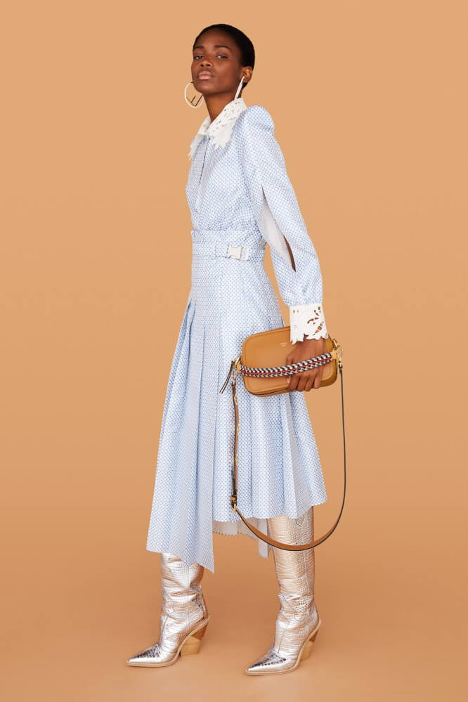 FENDI Resort 2019_Look 15