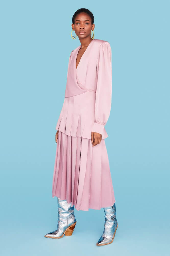 FENDI Resort 2019_Look 19