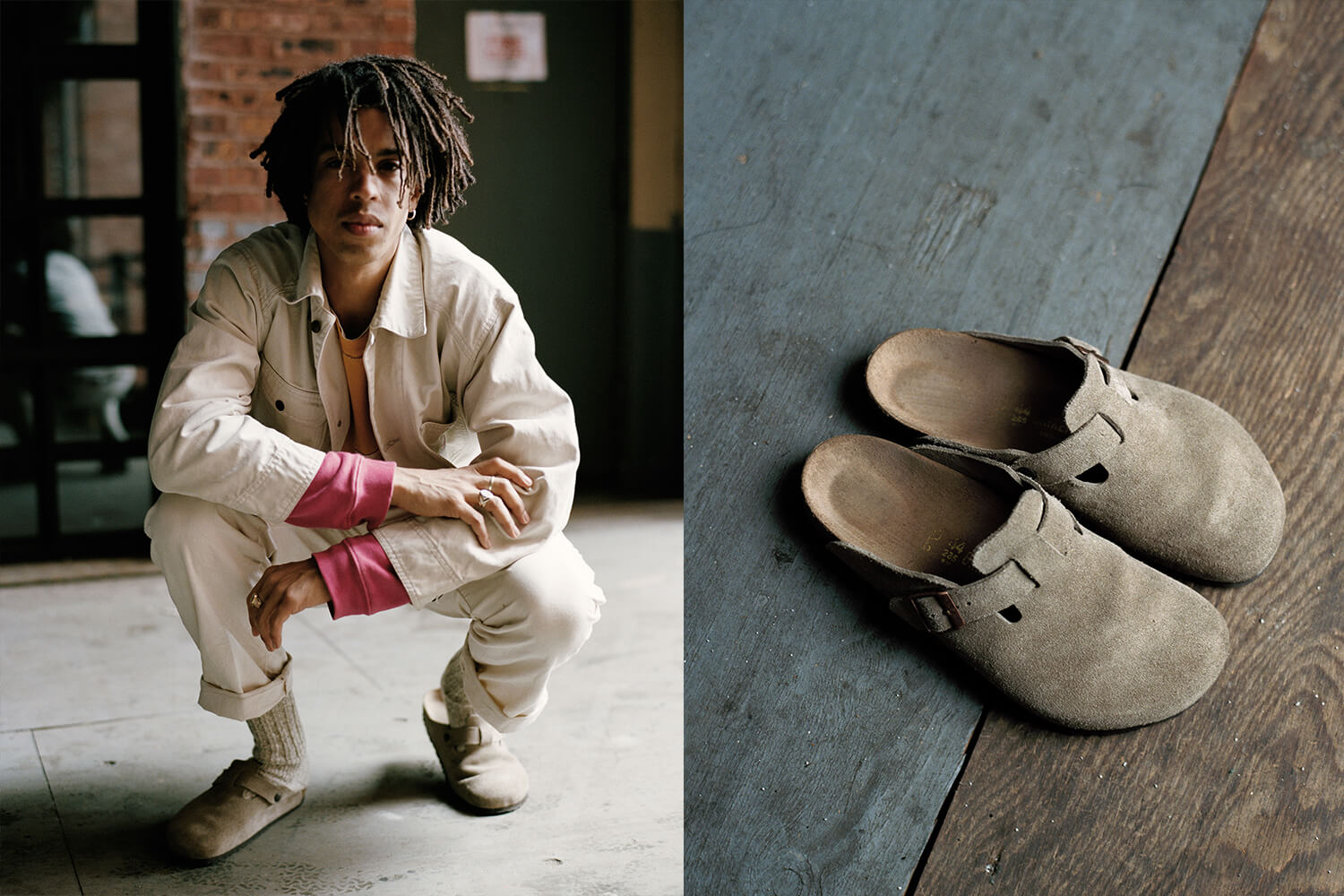 fa782ded79d8 Fact of the matter is – everyone owns a pair of Birkenstock. Whether  they re from the furry Rick Owens collab