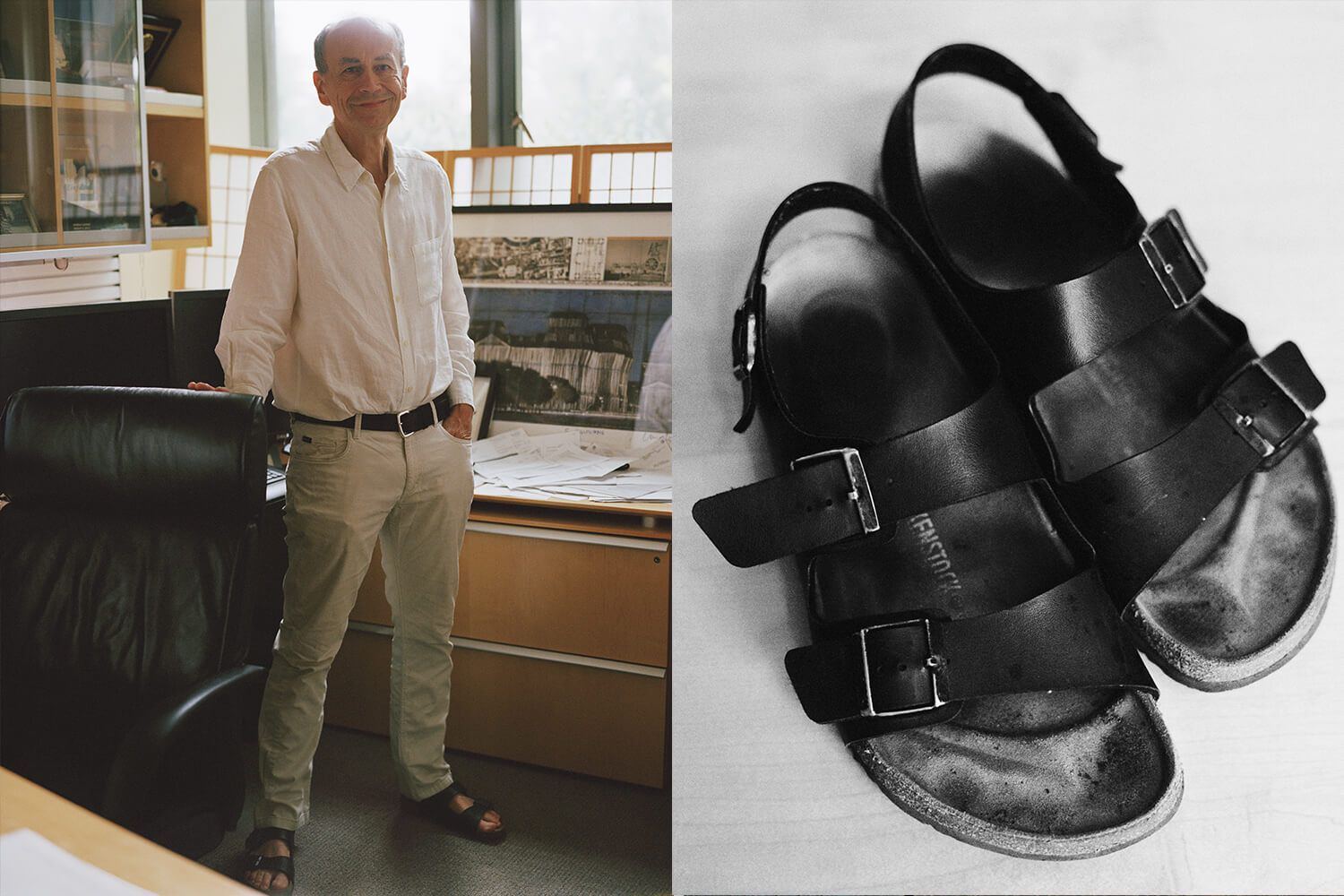 04bf2e484269 The New Birkenstock Campaign Is All About Authenticity