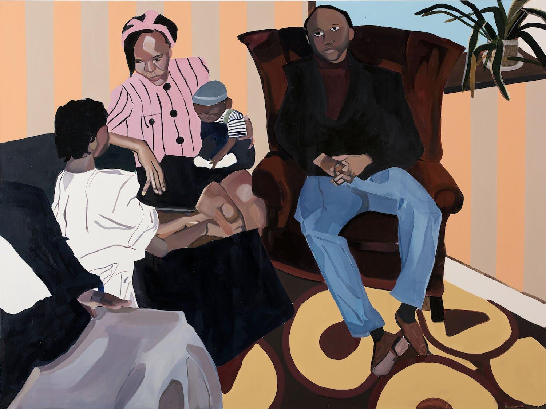 Joy Labinjo, 'Untitled' (2018)