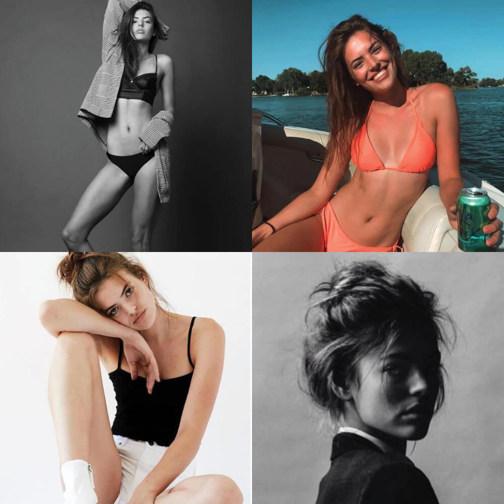 VS 2018 models3