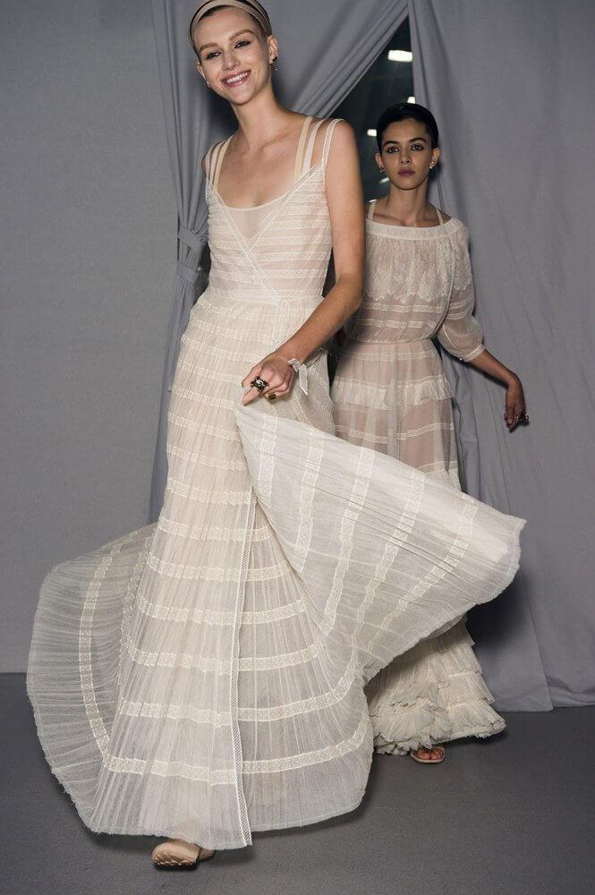 Christian Dior: Ready-to-Wear SS19 - 10 Magazine10 Magazine