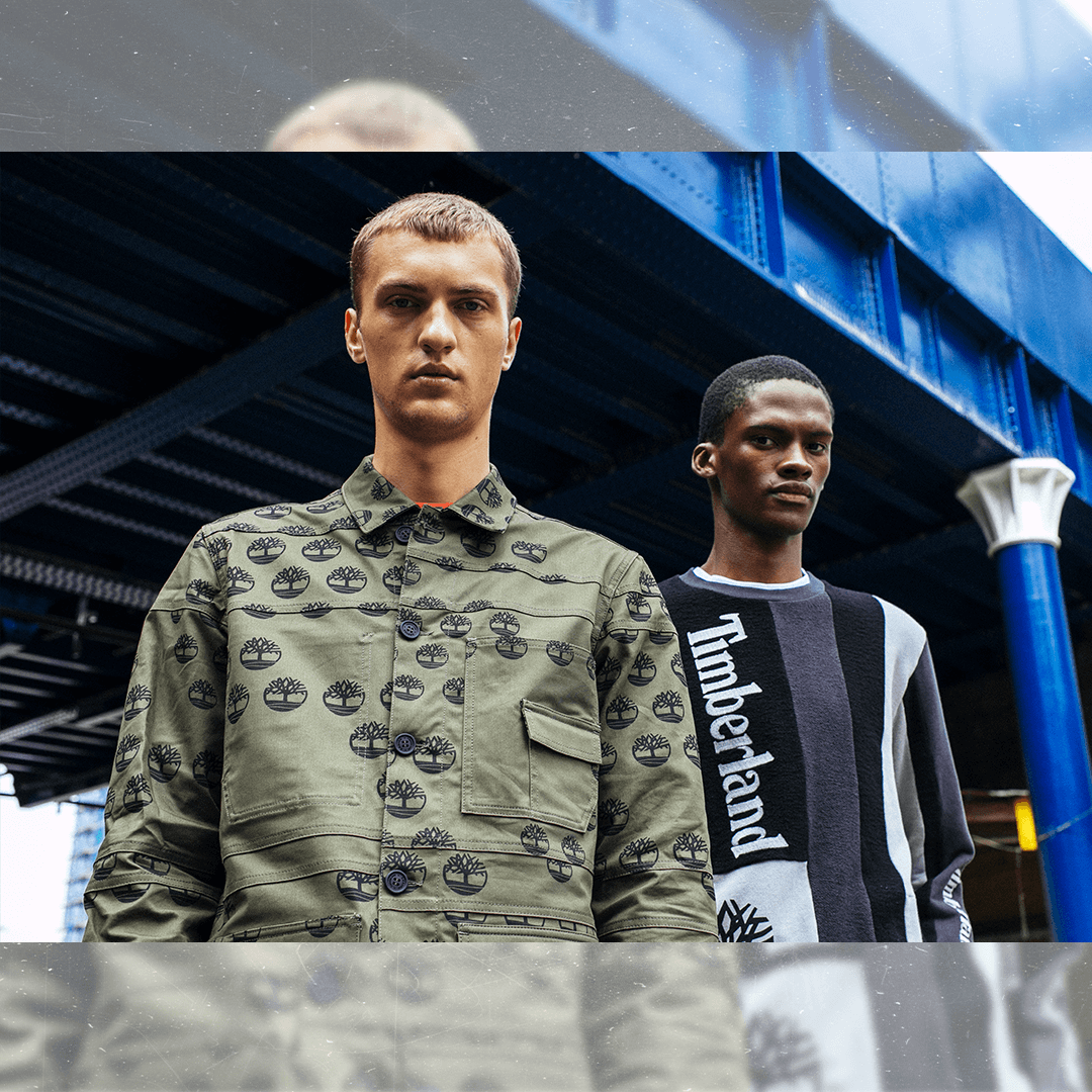 Christopher Ræburn Is Timberland's New Creative Director