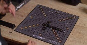 Scrabble-feature
