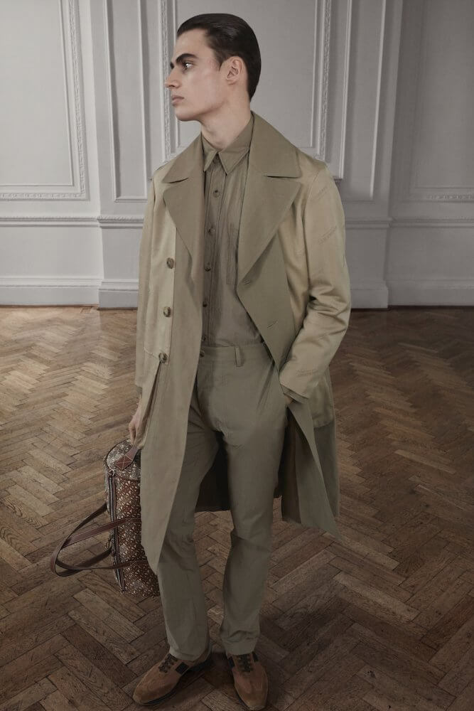 Burberry Autumn_Winter 2019 Pre-Collection MW Look 3