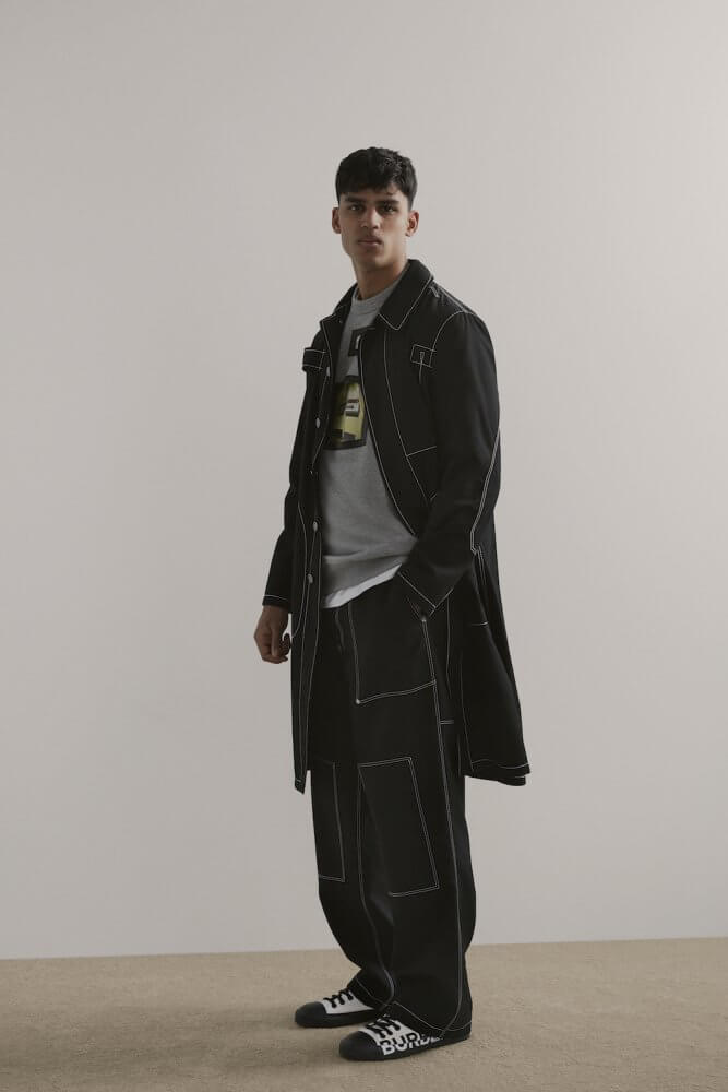 Burberry Autumn_Winter 2019 Pre-Collection MW Look 5