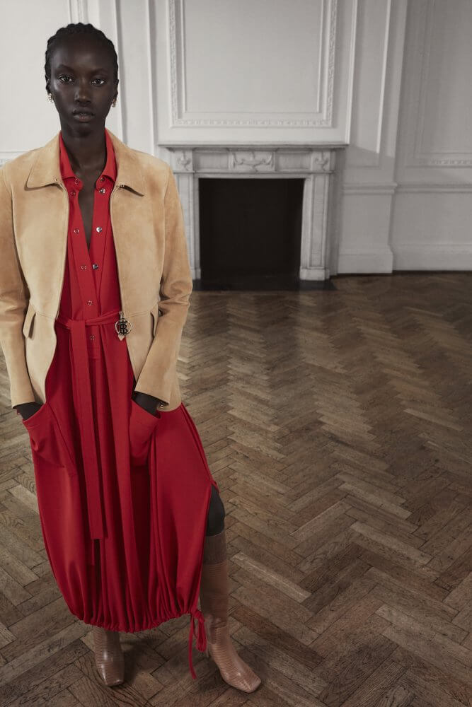Burberry Autumn_Winter 2019 Pre-Collection WW 27