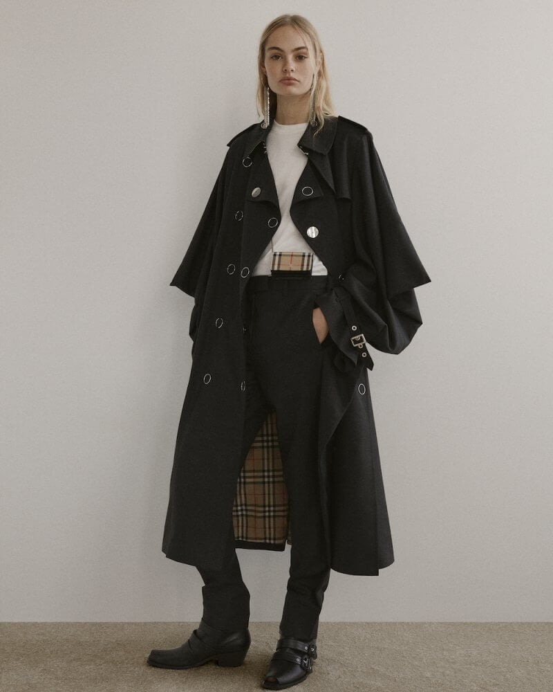 Burberry Autumn_Winter 2019 Pre-Collection WW Look 29