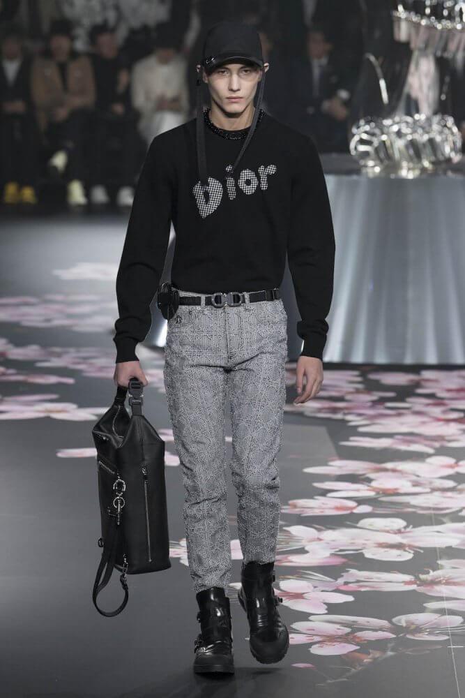 Dior HommeTokyoPre - Fall 2019Menswear