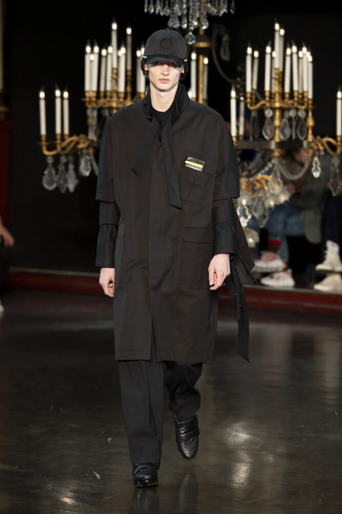 Wooyoungmi FW19-1