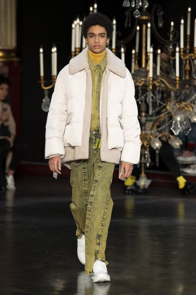 Wooyoungmi FW19-10