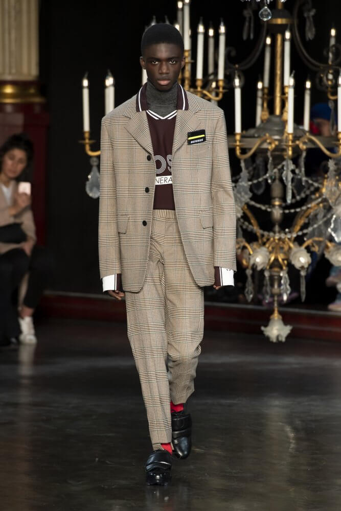 Wooyoungmi FW19-11