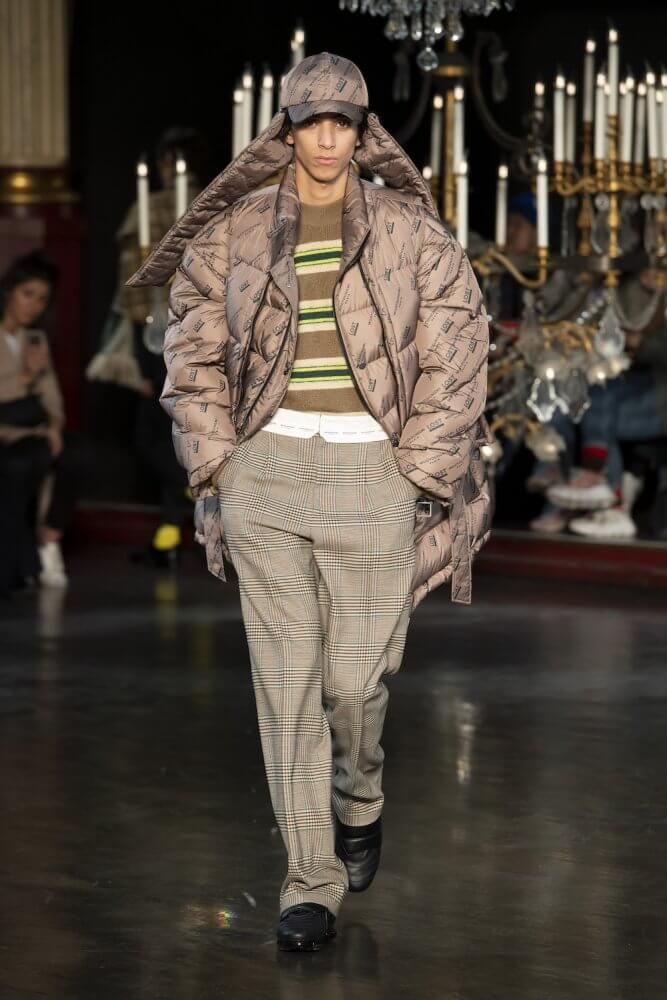 Wooyoungmi FW19-12