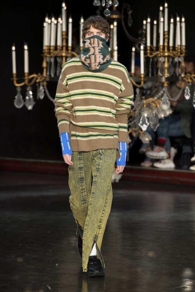 Wooyoungmi FW19-13