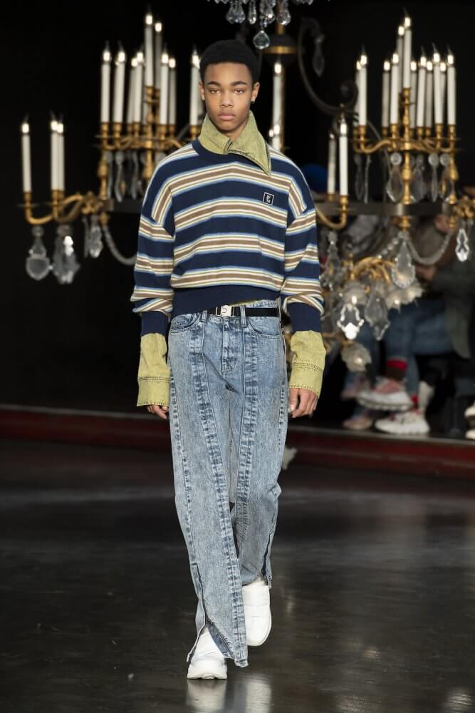 Wooyoungmi FW19-14