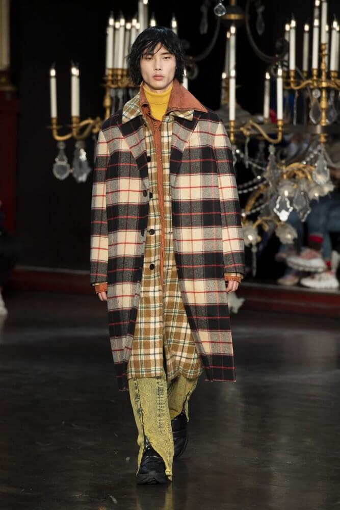 Wooyoungmi FW19-16