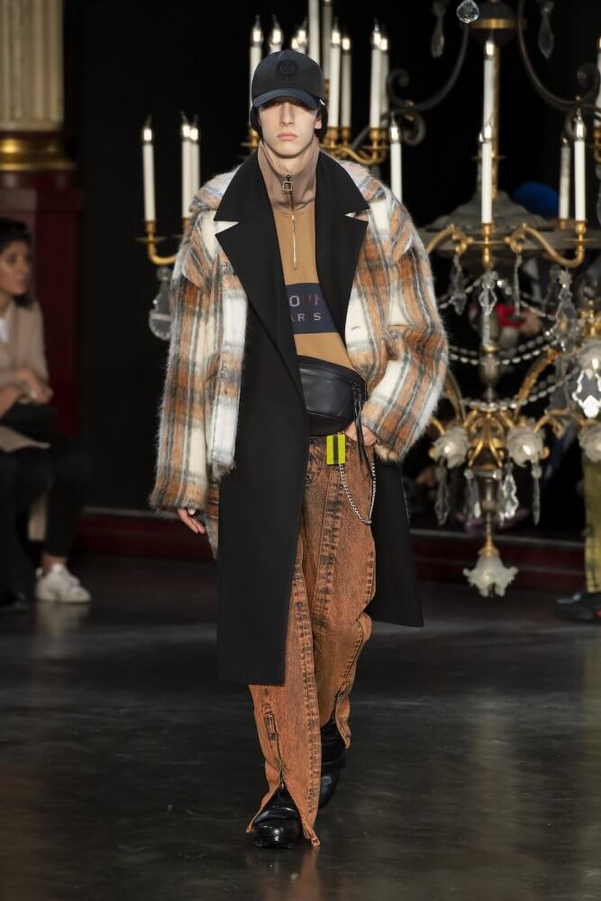 Wooyoungmi FW19-17