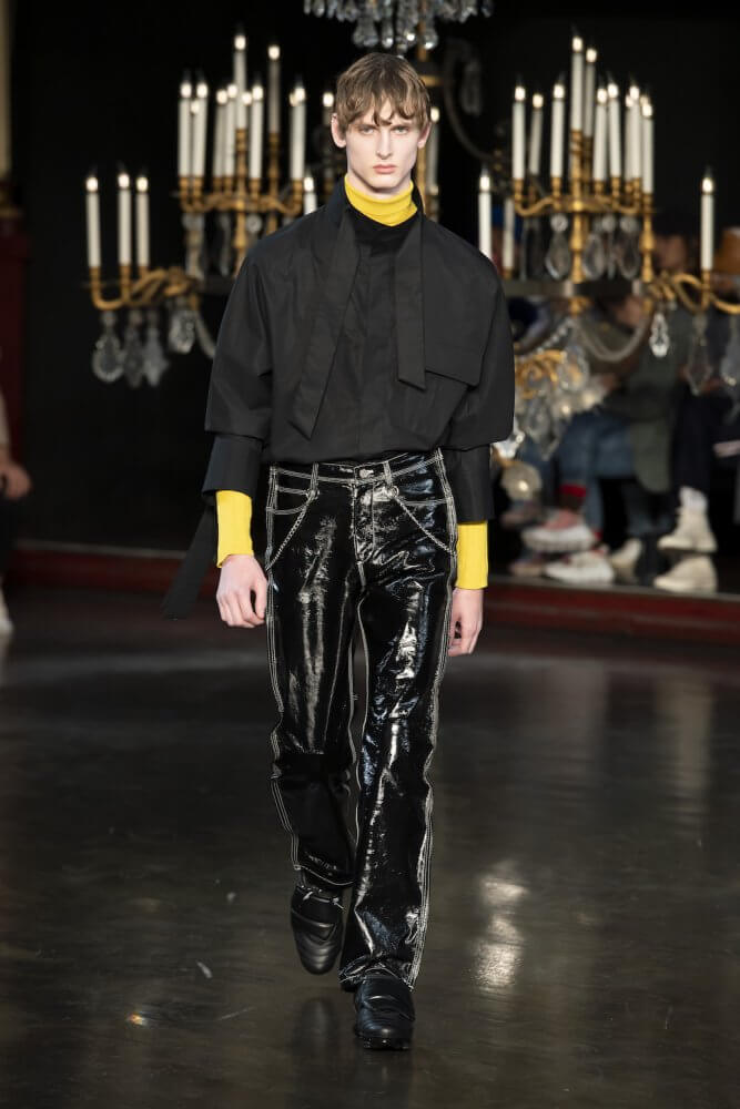 Wooyoungmi FW19-2