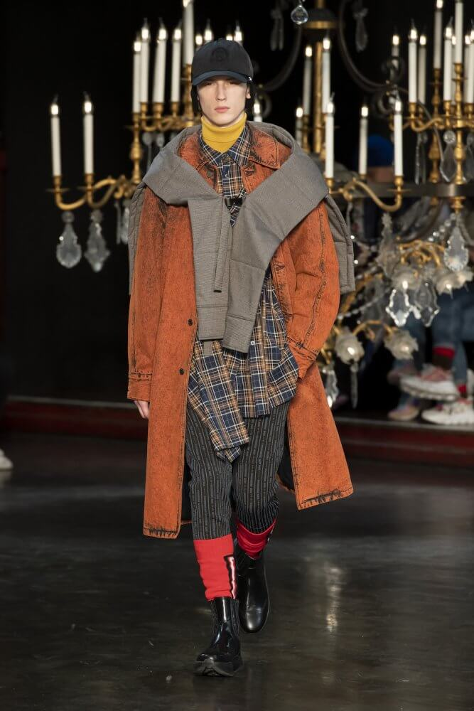 Wooyoungmi FW19-20