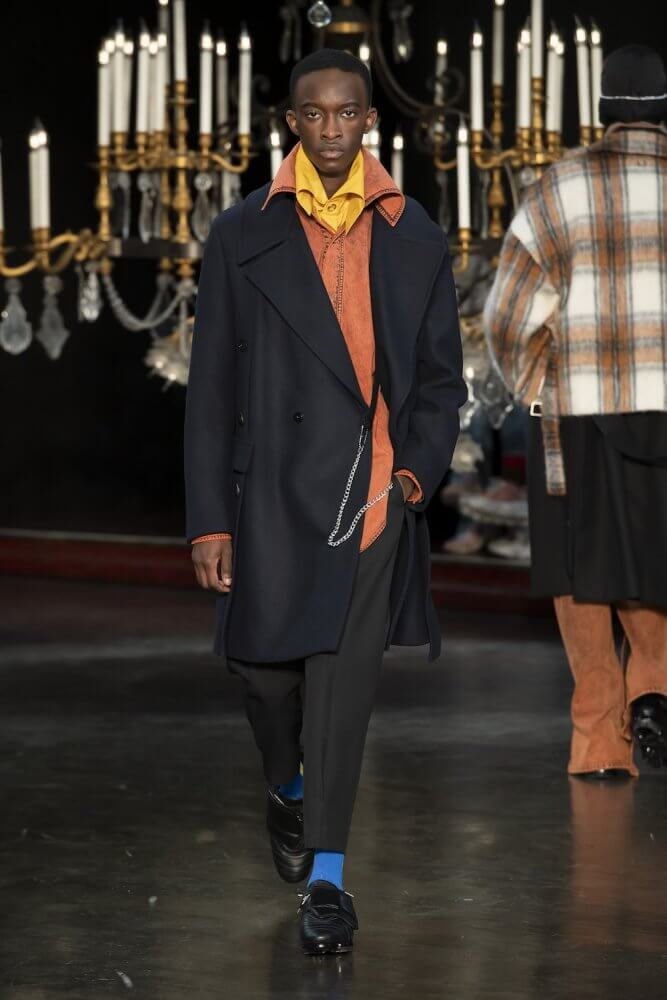 Wooyoungmi FW19-21