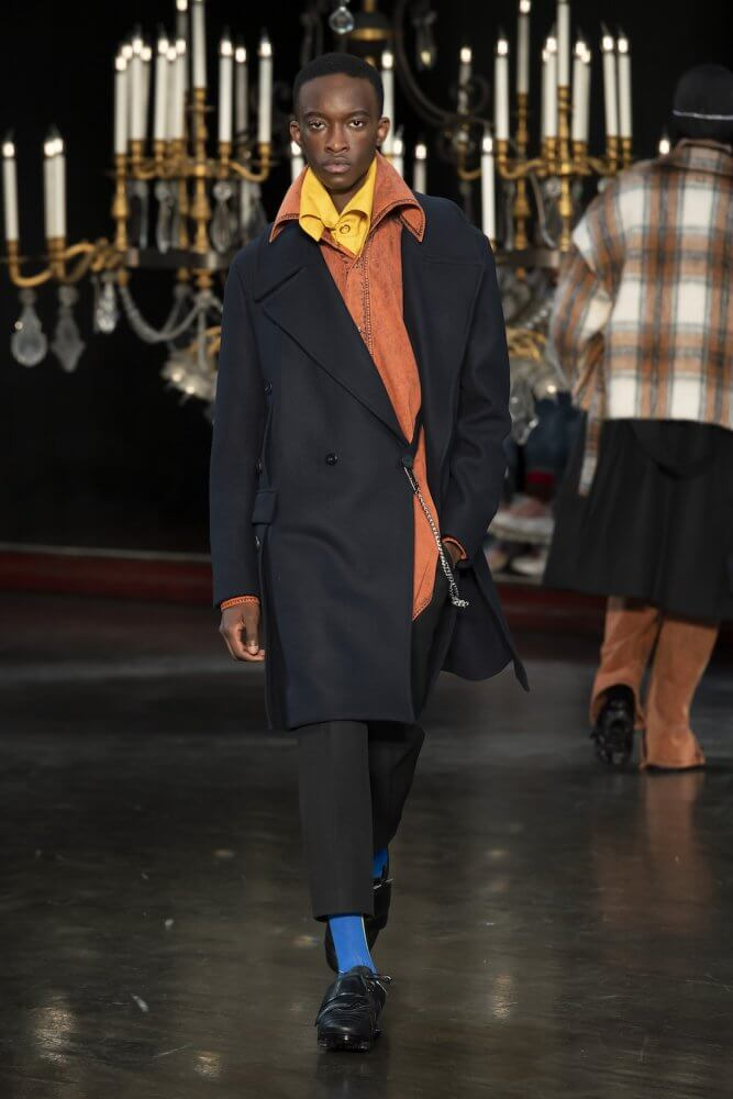Wooyoungmi FW19-21a