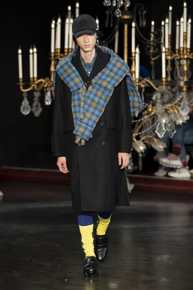 Wooyoungmi FW19-22