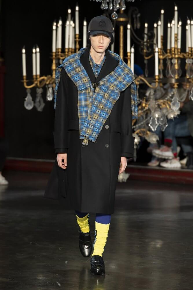 Wooyoungmi FW19-22a