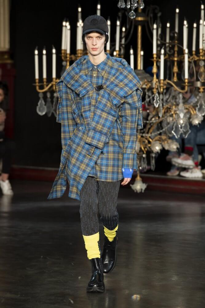 Wooyoungmi FW19-23