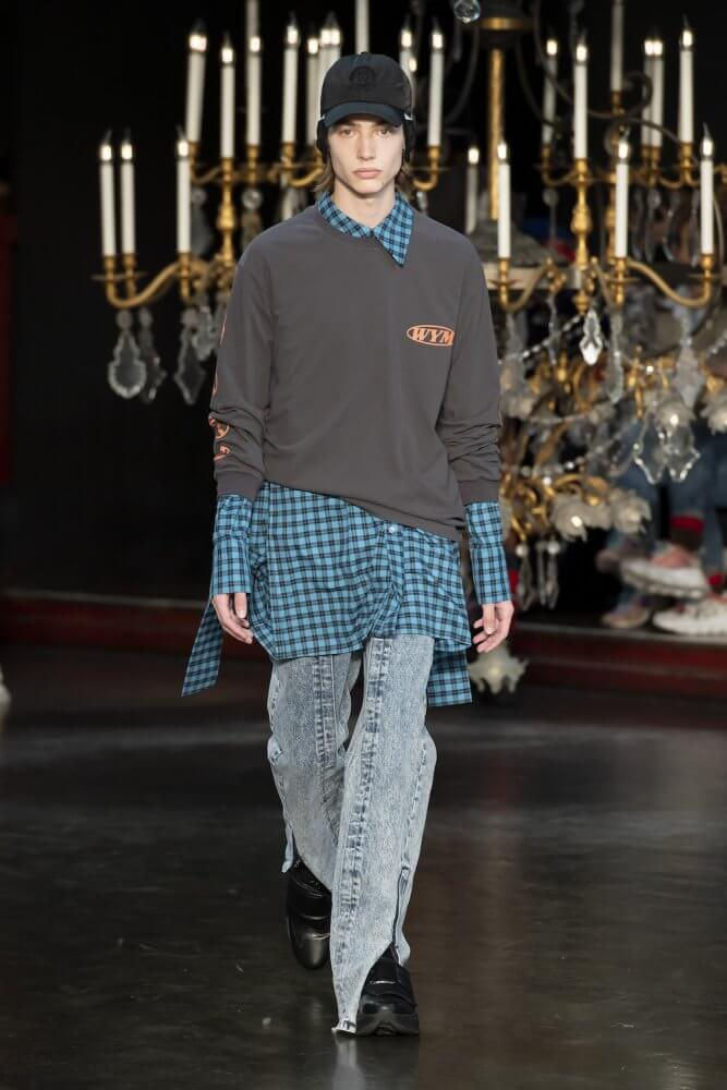 Wooyoungmi FW19-24