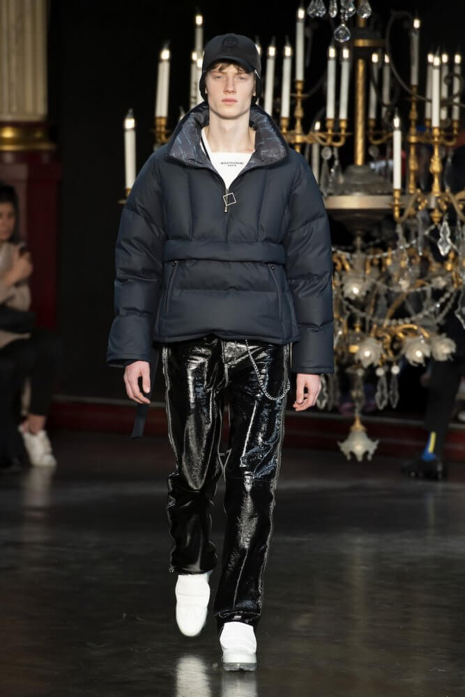 Wooyoungmi FW19-25